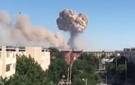Вибухи на військових складах в Казахстані: кількість загиблих зросла