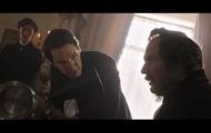 Вышел трейлер фильма Война токов с Камбербэтчем