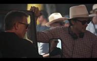 Съемки нового фильма о Бонде показали на видео