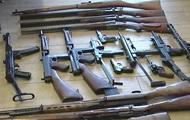 В РФ заявили о ликвидации канала контрабанды оружия из Украины