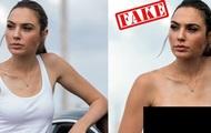 Выпущено раздевающее женщин на фото приложение