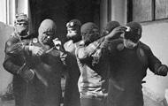 Зеленский наградил водолазов-ликвидаторов, показанных в Чернобыле