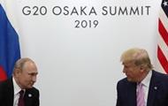 "Путин ""разъяснил"" Трампу ситуацию с моряками ВСУ"