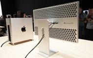 Apple перенесла производство Mac Pro в Китай - СМИ