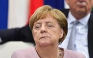 Меркель прокомментировала свои приступы дрожи