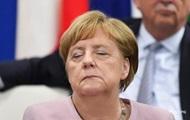 Меркель заверила, что с ее здоровьем все в порядке