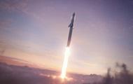SpaceX назвала сроки коммерческой миссии корабля Starship