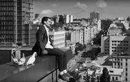 Новую рекламу AirPods сняли в Киеве