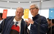 Революционный Айв. Уходит главный дизайнер Apple