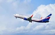 Чехия частично закрыла небо для российских авиакомпаний