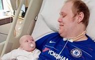 Британец вышел из комы и узнал о беременности своей девушки