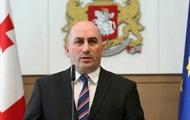 Грузия объяснила смену посла в Украине