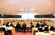 Саммит ЕС согласовал назначения на ключевые посты
