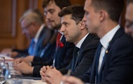 Зеленский пояснил, как достичь мира на Донбассе
