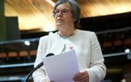 ПАСЕ отреагировала на отказ наблюдателям Украиной