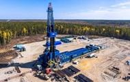 Украина нарастила добычу газа с начала года