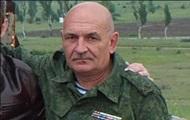 Задержан экс-начальник бригады ПВО сепаратистов – СМИ