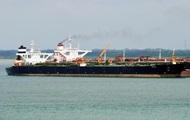 Иран пригрозил захватить танкер Великобритании