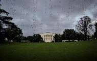 Ливень в Вашингтоне: подтоплены Белый дом и метро