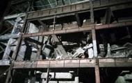 Под Павлоградом произошел обвал здания на фабрике, есть жертвы