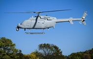 В США на вооружение приняли новый беспилотный вертолет