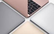 Apple представила обновленные MacBook