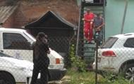 В центре Сум из пистолета ранили отца с 15-летней дочерью