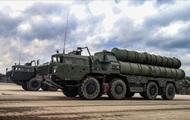 Турция получила российские комплексы С-400
