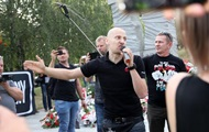 На марше националистов во Вроцлаве звучали антиукраинские лозунги