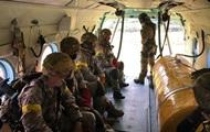 Си Бриз-2019: прошли масштабные антитеррористические учения СБУ