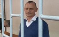 Заключенный в РФ Карпюк записал видеообращение