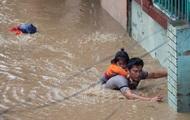 В Непале более 30 человек погибли из-за наводнений и оползней