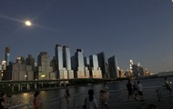 В Нью-Йорке произошел масштабный блэкаут