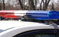 На Закарпатье подозреваемый пытался сбежать и наехал на копа