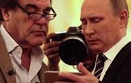 Канал 112 Украина отменил показ фильма с Путиным