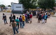 В США началась масштабная депортация нелегальных мигрантов