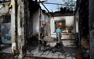 Жителям Донбасса обещают компенсации за разрушенное жилье