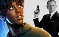 Вижу новости, что агента 007 сыграет темнокожая актриса. Но ведь Джеймс Бонд - мужчина! И что будет с Дэниэлом Крэйгом?