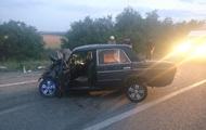 В ДТП Одесской области погибли иностранцы