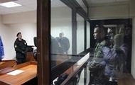 У Росії почали продовжувати арешт українським морякам