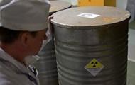 На ЧАЭС запустили завод по переработке радиоактивных отходов