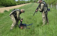 На Волыни пограничники подстрелили контрабандиста