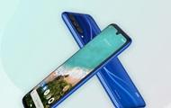 Xiaomi показала доступный смартфон с HD-экраном