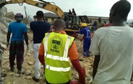 В Нигерии 12 человек погибли в результате обрушения здания