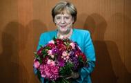 В канцелярии Меркель оценили ее здоровье