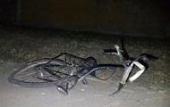 В Запорожской области водитель насмерть сбил двух велосипедистов
