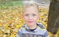 У справі вбивства 5-річної дитини оголосили підозру неповнолітньому