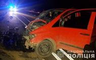 На Буковине столкнулись два микроавтобуса: восемь пострадавших