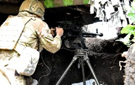 Обострение на Донбассе: с начала суток двое бойцов ООС получили ранения
