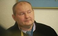 ДБР розслідує вивезення судді Чауса в Молдову